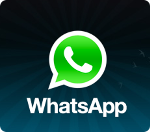 whatsapp for blackberry 9300 free download