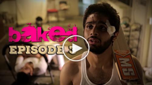 Baked : Episode 3 - We Don't Deliver In 30 Minutes