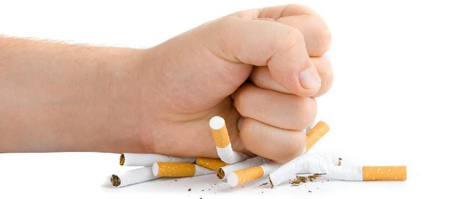 Beneficios de dejar de fumar, salud