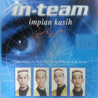 In-Team - Impian Kasih MP3