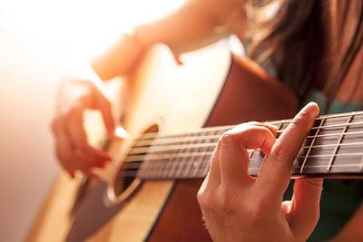 Situs Chord Lagu (Kunci Gitar) Terbaik Lengkap dan Terbaru