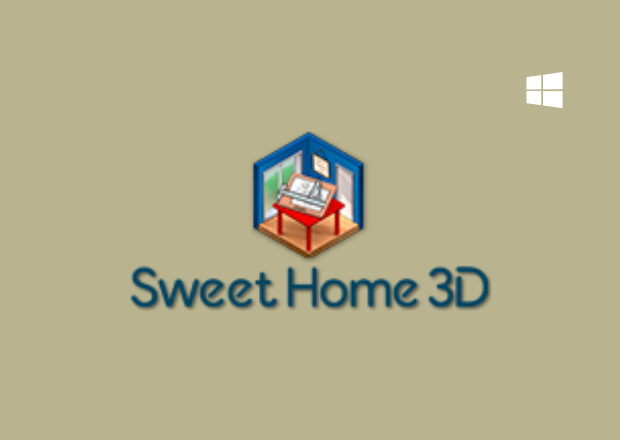 Sweet Home 3D Portable Free Download