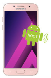 [100% Work] Cara Root Samsung A3 (2017) Tanpa PC