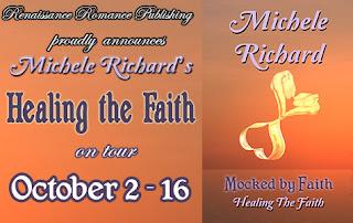 Healing the Faith Tour