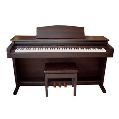 Đàn Piano Điện Roland HP2800G