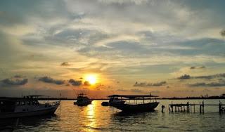 10 Tempat Wisata yang Wajib Anda Kunjungi di SeSemarang