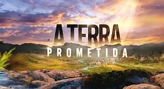 A Terra Prometida: capítulo 207 confira o resumo da Novela de hoje