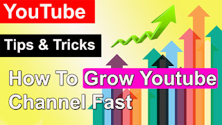 youtube tips and tricks,how to grow youtube views,how to grow youtube channel 2018,how to grow youtube channel fast 2018