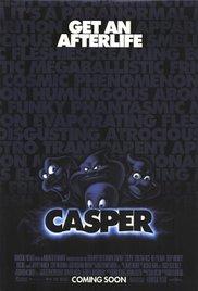 Watch Casper Online Free 1995 Putlocker