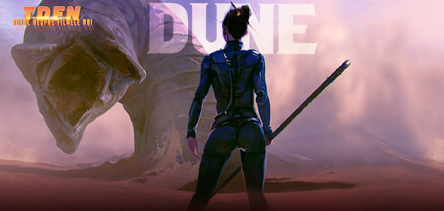 Legendary Pictures, a achiziţionat drepturile pentru realizarea unui film Dune
