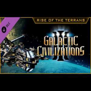 Galactic Civilization III Rise OF The Terrans PC Game Free Download