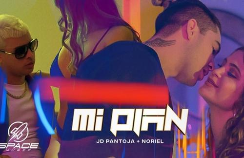 JD Pantoja & Noriel - Mi Plan