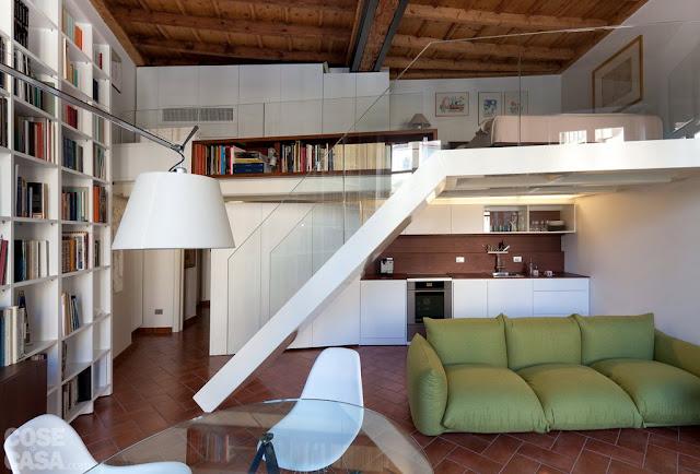 Design Ruangan 42 meter Persegi