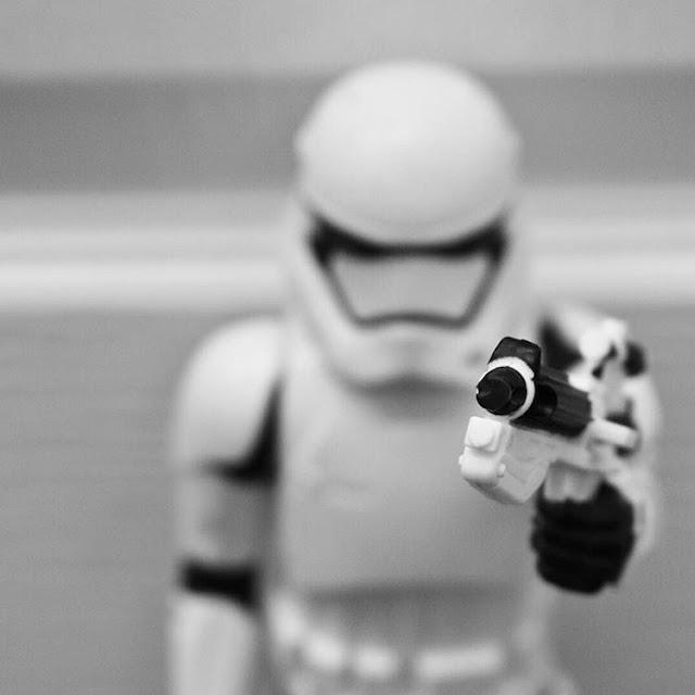 stormtrooper, star wars, la guerre des étoiles, jouet, figurine, skylwaker