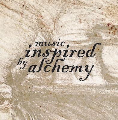 CZYNNIKI PIERWSZE: Inspired - Music Inspired by Alchemy