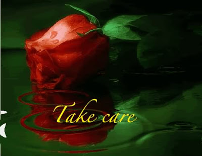 Take Care Images Wishes For Love