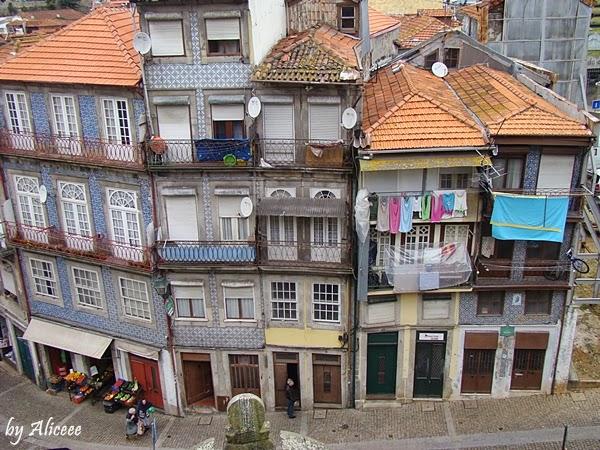 ribiera-porto-portugalia