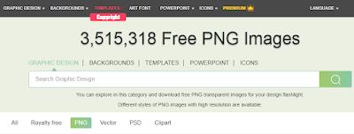موقع-PNGtree