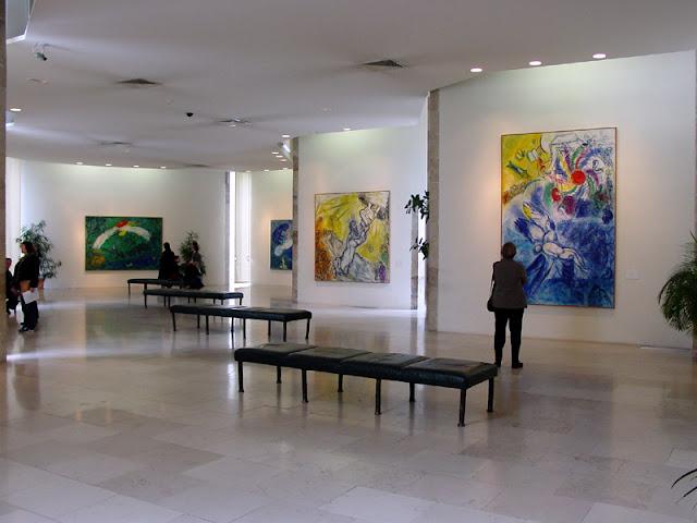 Museus em Nice