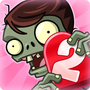 Game Plants VS Zombies 2 Mod v4.4.1 APK