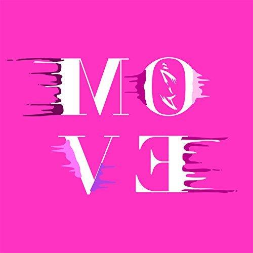 [Single] MINMI – MOVE (2015.05.27/MP3/RAR)