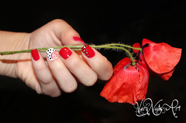 Uñas Pin Up
