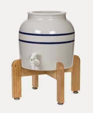 ceramic bottled water jug dispenser - Water Jug Dispenser