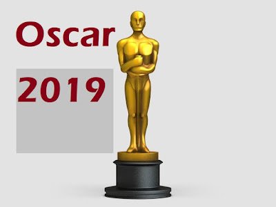 list of Oscar awards 2019 nomination