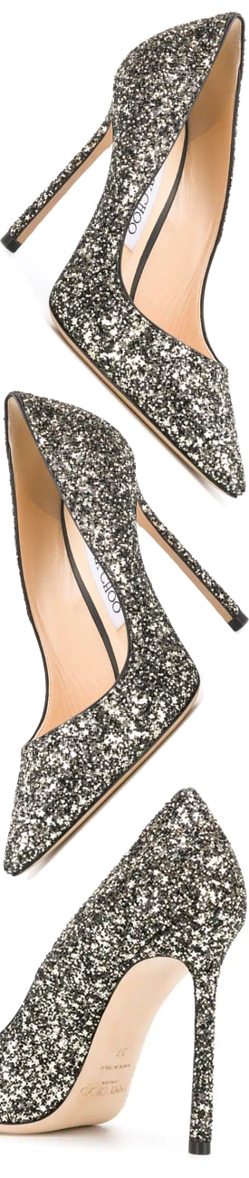 JIMMY CHOO Romy Pumps