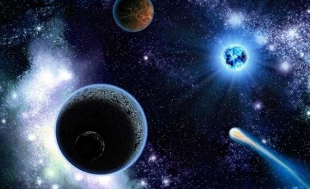 Jüpiterden 200 Kat Güçlü Manyetik Alana Sahip Yeni Gök Cismi Keşfedildi - Kurgu Gücü