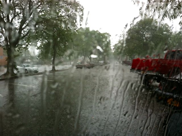 Summertime-Downpour-in-Farmingdale-NY-on-Long-Island