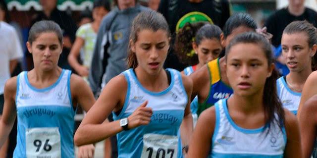 Selectivo de atletas uruguayos para el Sudamericano de Cross Country (04/feb/2017)