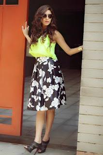Bidya Sinha Saha Mim Bengali Actress Stills Hot In Green Dress