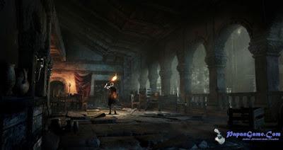 spesifikasi minimum dan spesifikasi di rekomendasilan game dark souls 3