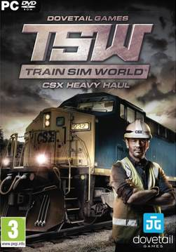 Train Sim World CSX Heavy Haul [Full] Español [MEGA]
