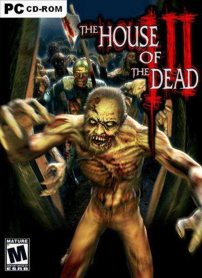 The House of The Dead 3 PC Full Español ISO Descargar 1 Link