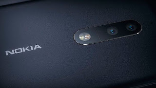 Nokia Camera 8.0260.50