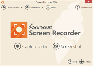 Icecream Screen Recorder 5.10 Full Free Download For Windows 10, 8, 7, Vista, XP,  Icecream Screen Recorder Latest Version For PC