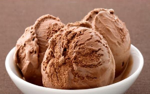Receita de sorvete com emulsificante (Imagem: Reprodução/Youtube)