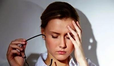 Migrain yaitu sakit kepala sebelah yg kerap dialami semua orang Mencegah dan Mengobati Migrain secara Alami