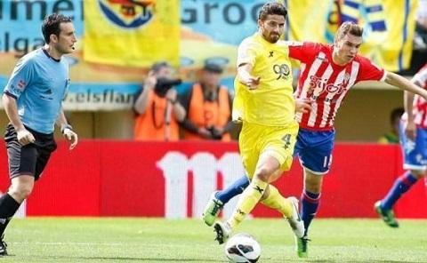 Villarreal thành công ngoài mong đợi ở mùa giải trước