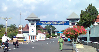 Kota Temanggung