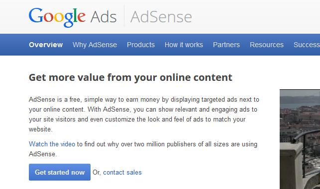 Belajar Inovasi Bisnis dari Sejarah Google Adsense