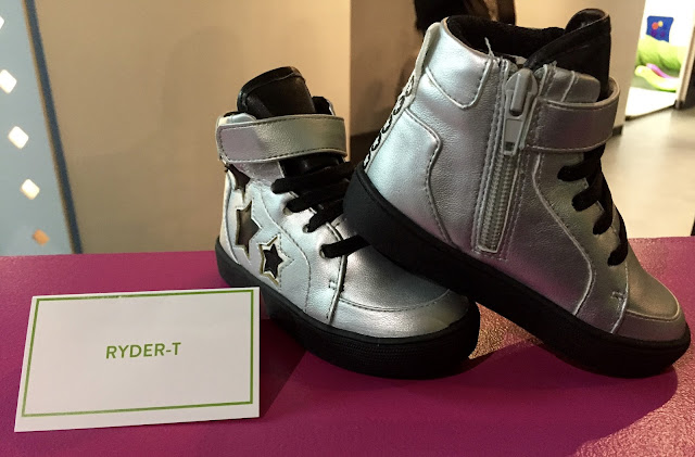 ryder-t shoes