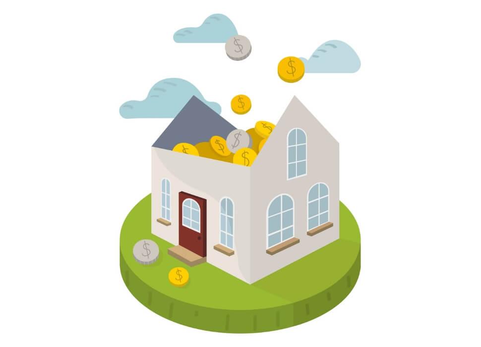 Hypotheek verhaal
