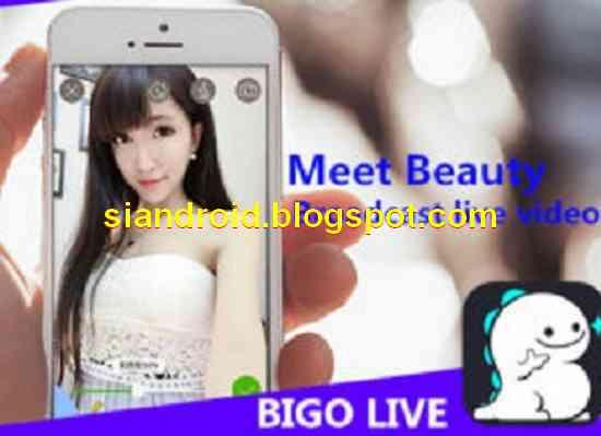 Cara Rekam Dan Simpan Video Bigo Live Streaming Di Android Semoga Awet