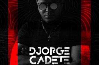 Djorge Cadete feat. KS Drums - Religion Taller ( Afro House 2017 )
