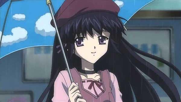 Gambar karakter anime wanita tercantik -  Matsuri Shihou (Sola)