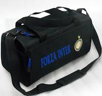 Jual Tas Duffel Bag Bola Inter Milan Murah