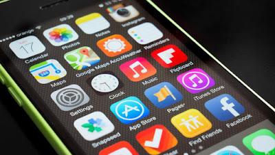 أفضل تطبيقات الايفون